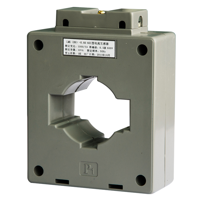 LZW-32 CT For 32 Pole Mounted Switch